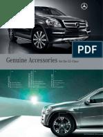 Glclass Accessories Brochure