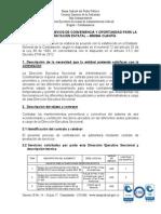 Estudio de Conveniencia Aires Acondicionados