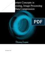 Dorsey Lopes - Important Concepts in Signal Processing, Image Processing and Data Compression
