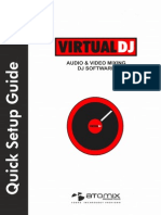 VirtualDJ 8 - Getting Started