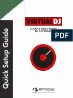 VirtualDJ 8 - Getting Started