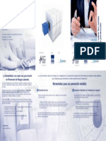 Folleto Divulgativo Costes No PRL