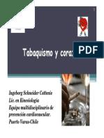 Tabaqui s Moy Corazon