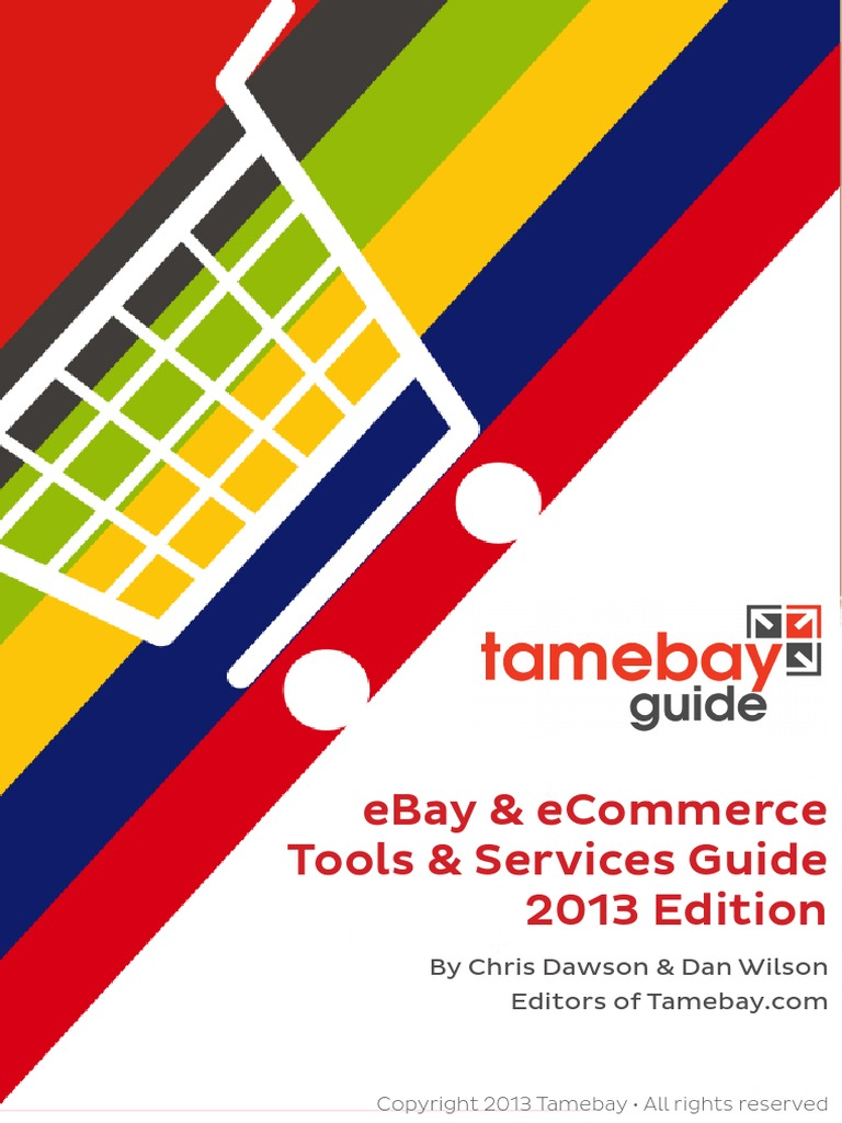 Tamebay ebay ecommerce tools services guide 2013 amazon tamebay ebay ecommerce tools services guide 2013 amazon alibaba group malvernweather Image collections