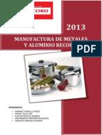 Manufactura de Metales y Aluminio Record s.a. (2)