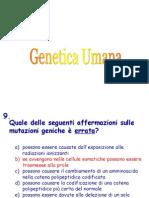1 genetica umana