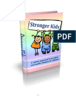Raising Healthier Children