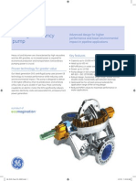 DVS High-efficiency Pump