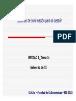 1-2 Gobierno de TI_2013