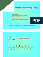 Maitra Enzyme-Inhibitor 2002