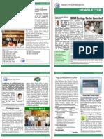 Guardians Newsletter [November 2009]