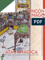 Rincón Del Mago 1