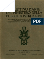 1921-Foratti-Il Giudizio Universale Di Giotto in Padova
