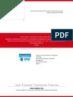 Regulación y Planificación Del Estudio