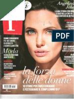 Giornalista in Moldavia, badante in Italia