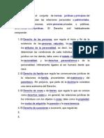 Derecho Civil (2)