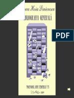 mhsimionescubibliografia generala