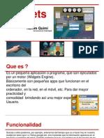Quimi Jeshua Presentacion (Paralelo 6)