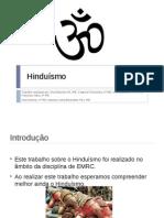 9ºE Hinduismo