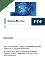 Sistema Nervoso
