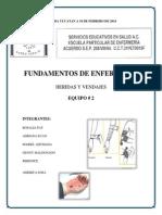 Expo. Fundamentos Heridas y Tipos de Vendaje (1)
