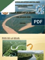 Rios de La Selva