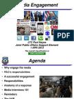 Principles of Media Engagement