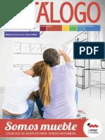 Catalogo Muebles Intermobil