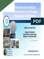5.Distribucion Planta Software