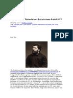 Bizet Arlesiana