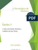 Instituto Tecnológico de Pachuca-Presentacion-Fisica