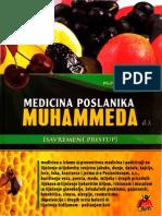 Medicina Poslanika Muhammeda
