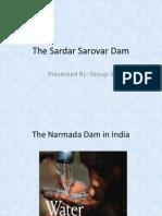 8624299 Sardar Sarovar Dam