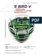 Fire Bird v ATMEGA2560 Hardware Manual 2010-03-26