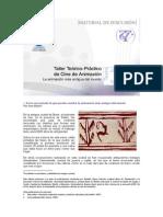 CEFOPRO Animacin 3 Lamasviejadelmundo