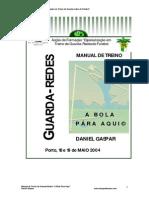 Manual de Treino de Guarda-Redes - Futebol 11