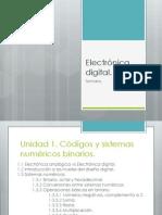 Temario Electr Nica Digital2