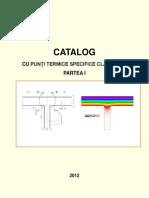 Catalog Punti Termice C107-3 P1