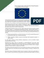 impactul politicilor europene