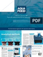 Analytical methods that save money and improve quality