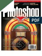 July:August 2014 Photoshop Magazine