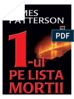 145260922 James Patterson 1 Ul Pe Lista Mortii v 1 0