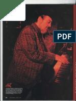 Dr John - Keyboard Magazine Transcriptions 06-98
