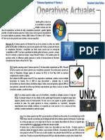 Taller Sistemas Operativos 2, Daribeth Leal