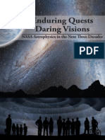 NASA Astrophysics Roadmap 2013