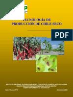 Tecnologia de Produccion de Chile Seco