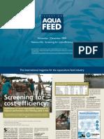 Screening for cost-efficiency