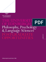 Pg Philosophy Psychology Language Sciences 2014