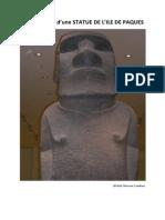 Statue Ile de Paques