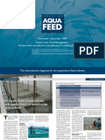Feed Management